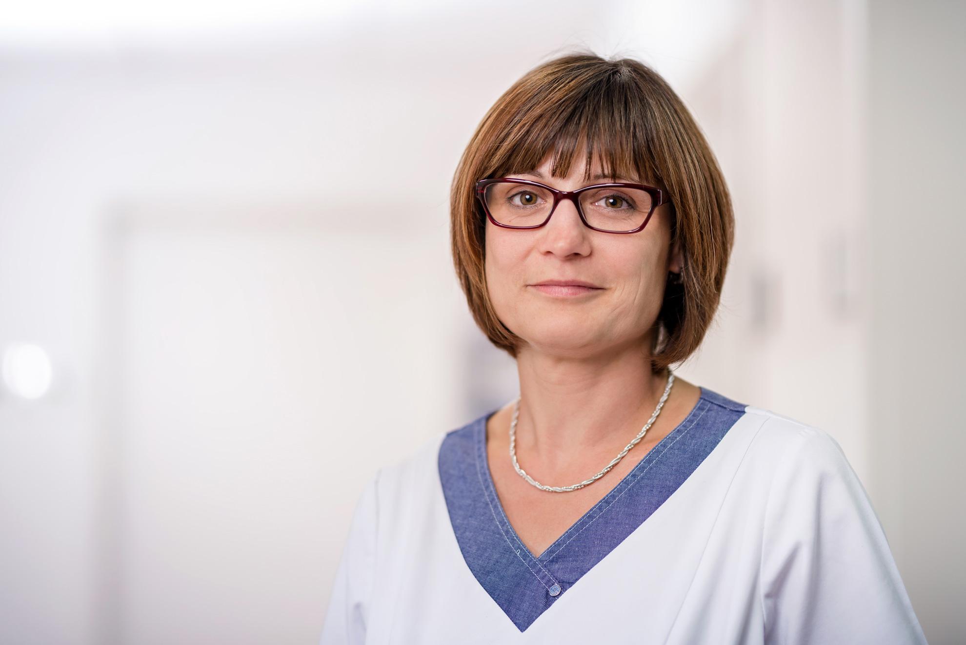 Daniela Oehler